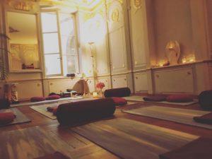 Yin Yoga Workshop mam Valérie @ Scarabaeus | Luxembourg | District de Luxembourg | Luxemburg