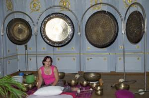 Seminar: Klangschalen im Alltag mit Marie-Anne Stark