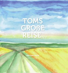 "Lesung aus dem Buch ""Tom's grosse Reise"" mit Kristyann Koster @ Scarabaeus | Luxembourg | District de Luxembourg | Luxemburg"