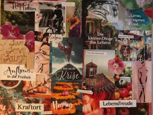 Workshop Visionboard @ Scarabaeus | Luxembourg | District de Luxembourg | Luxemburg