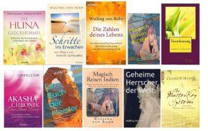 Schreibworkshop: Dein Eigenes Buch! mit Wulfing von Rohr