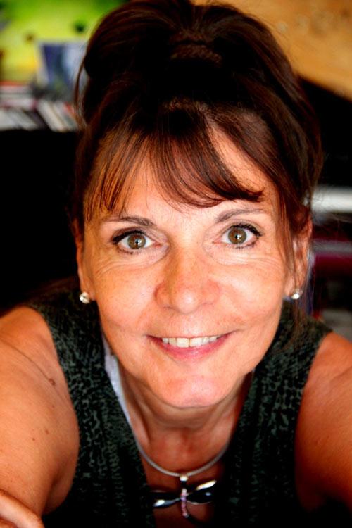Martine Lahyr