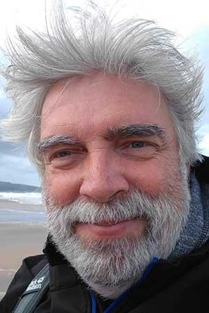 Jürgen Bongardt