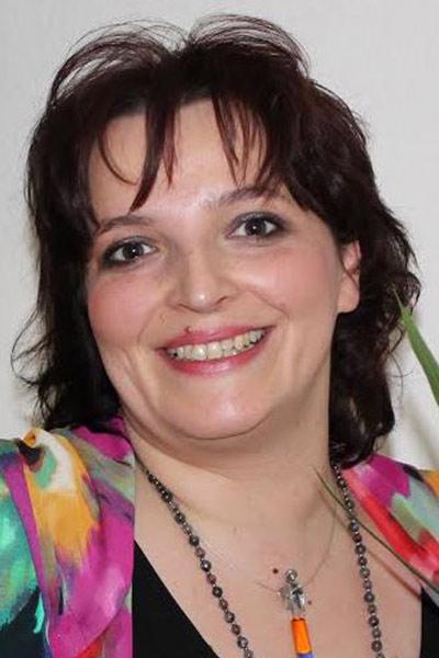 Sabine Schmalisch